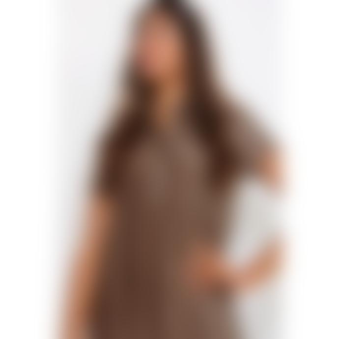Neo Noir 151146 Zoey Maxi Dress Olive Neo Noir 13460301