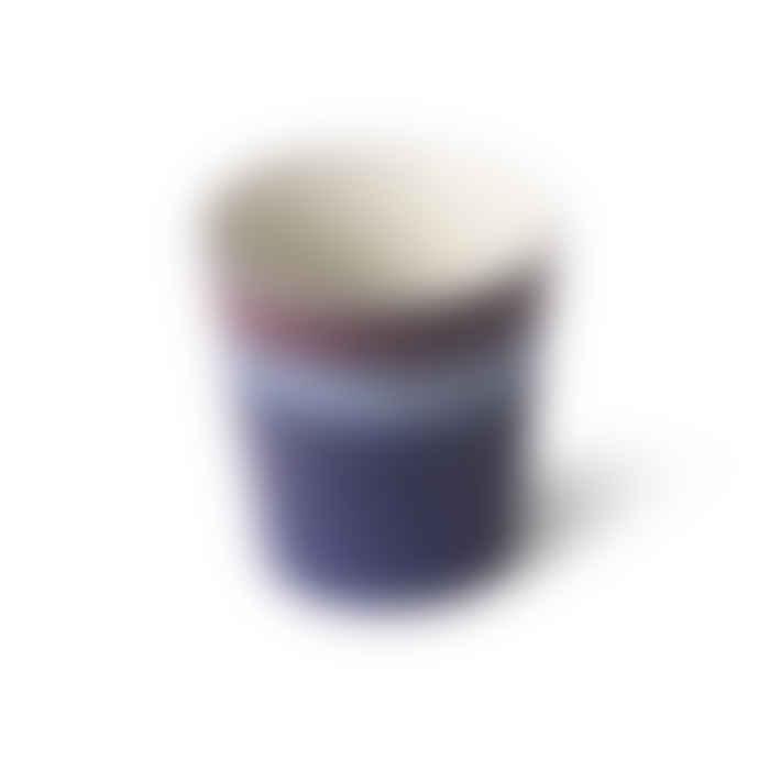 HKliving Ceramic 70´s Mug Air
