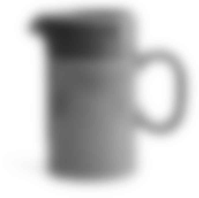 Sagaform Coffee and More Pitcher Grey