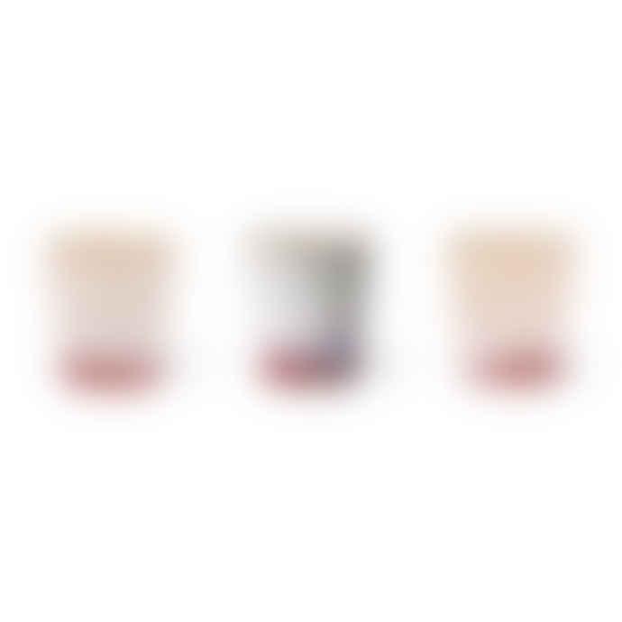 HKliving Ceramic 70´s Mug Frost