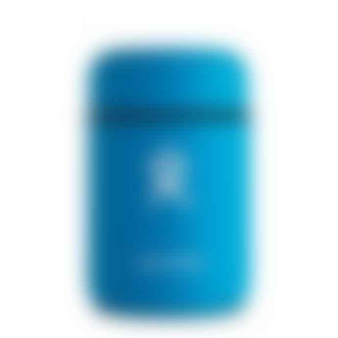 Hydro Flask 12oz Blue Tuper Food Flask