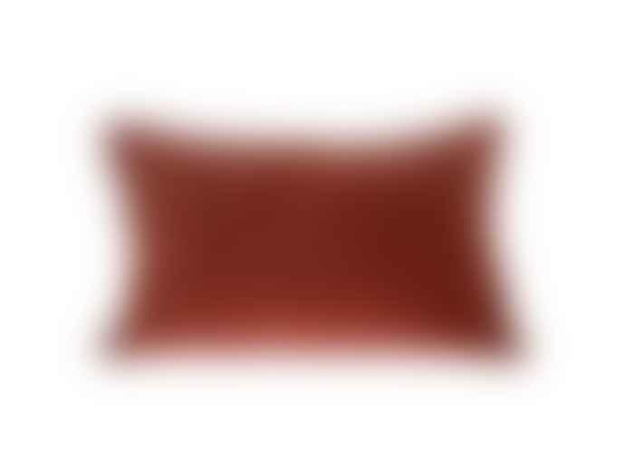 HKliving Velvet Cushion