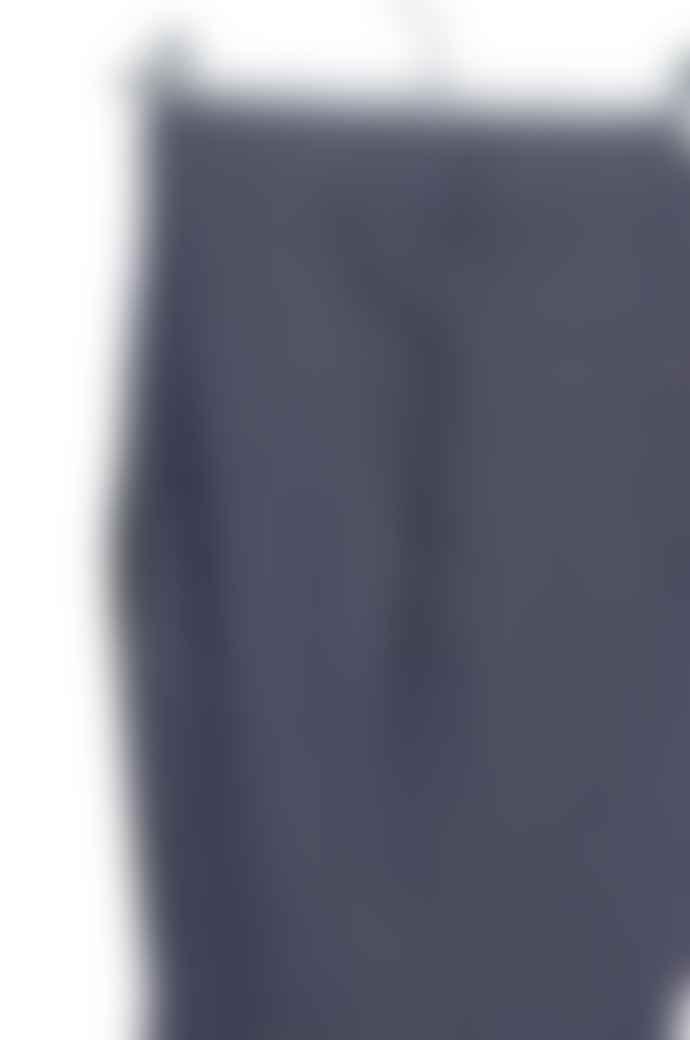 Far Afield Pleat Shorts Afsht 030 Linen Grey