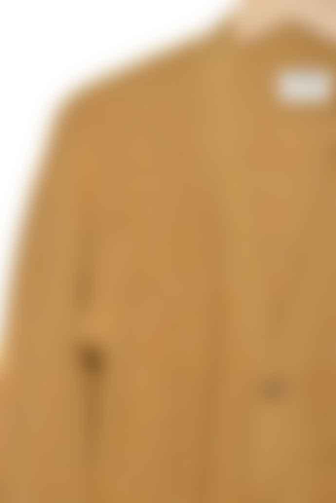 Aymara Marco Cardigan Curcuma Grey