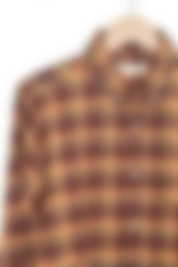Far Afield Larry Shirt Lindstrom Check Afs 216