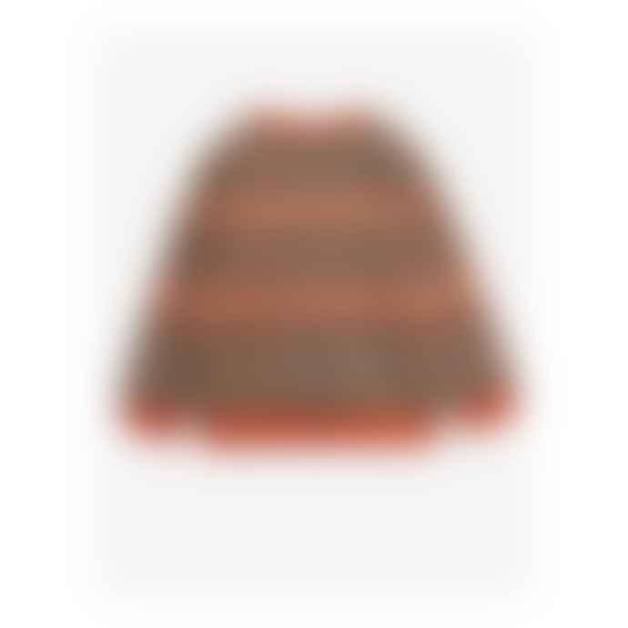 Mini Rodini HOUNDSTOOTH SWEATSHIRT