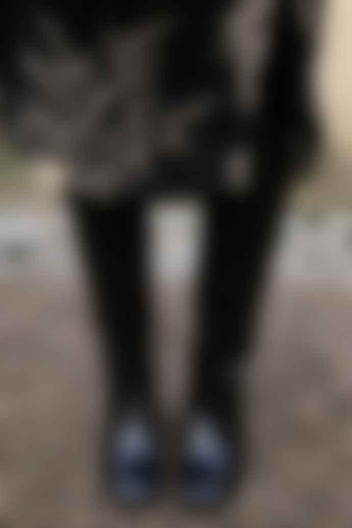 Vagabond Nicole Black Knee High Boots
