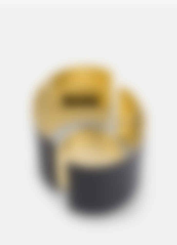 Skultuna Infinity Candleholder - Large Dark Grey