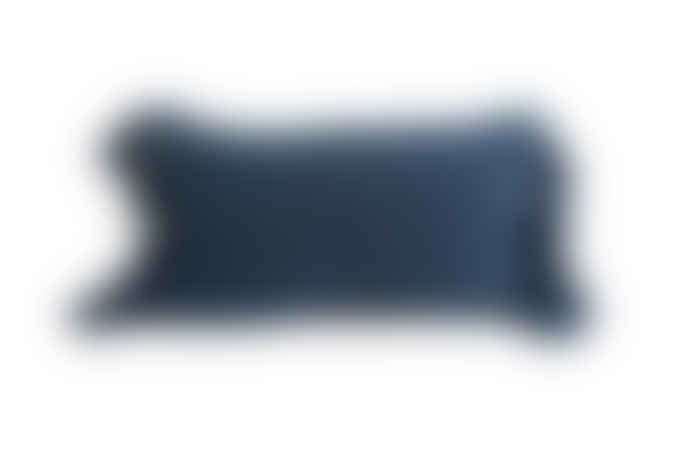 Light & Living Bardala Blue Cushion