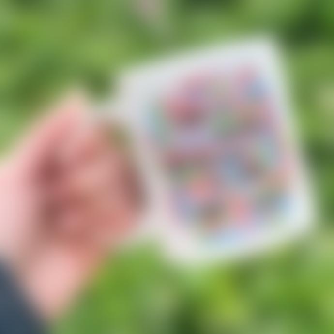 Emily McDowell & Friends Ceramic Show Up Breathe Do Your Best Mug