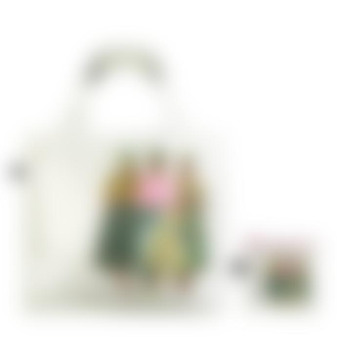 LOQI Grlz Band Tote Bag