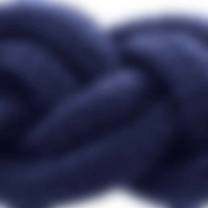 KNOKberlin Knot Key Holder Navy