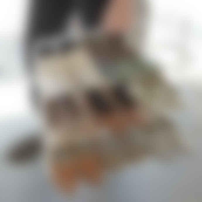 Yamazaki Tower Shoe Rack Wide In White