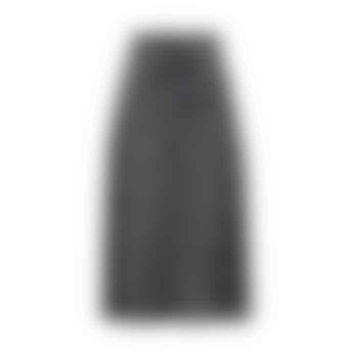Pyrus  Miranda Silk Skirt Feather Print