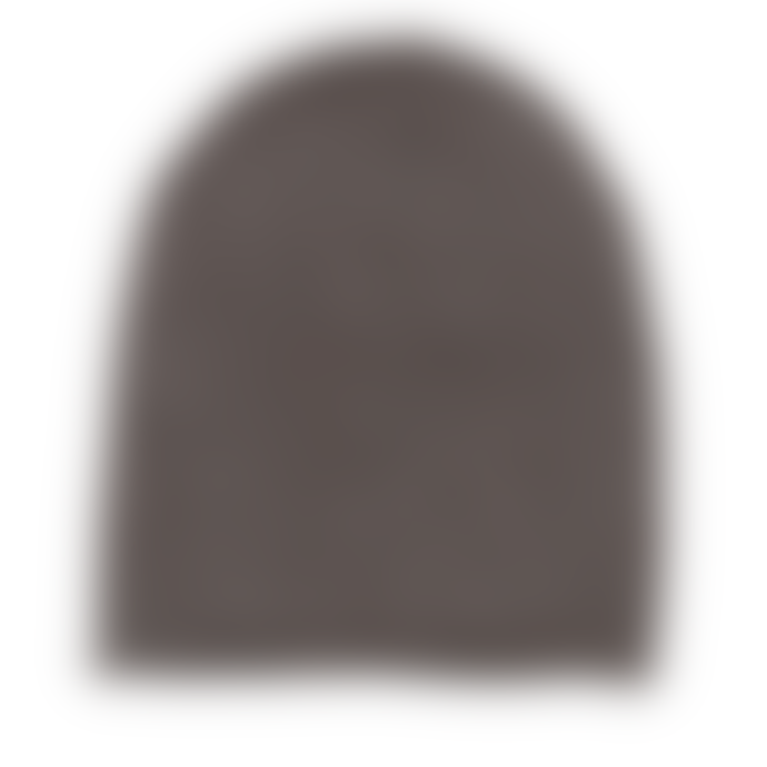 engage Taupe Soft Cashmere Beanie