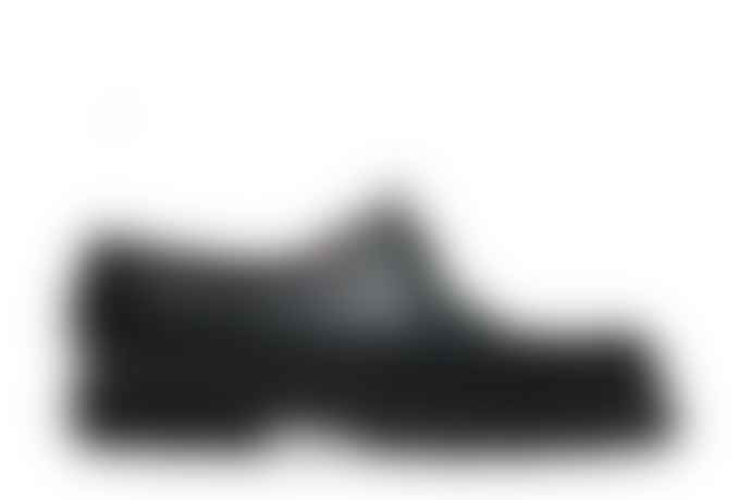 Paraboot Michael Bbr Marche Shoes Noire Lis Noir