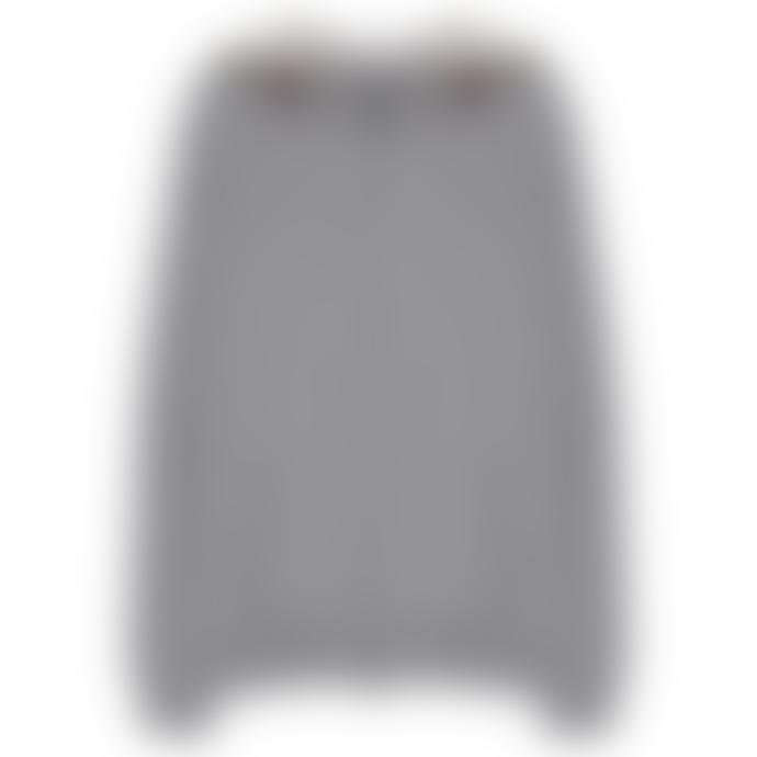 engage Grey Cashmere Hooded Jacket