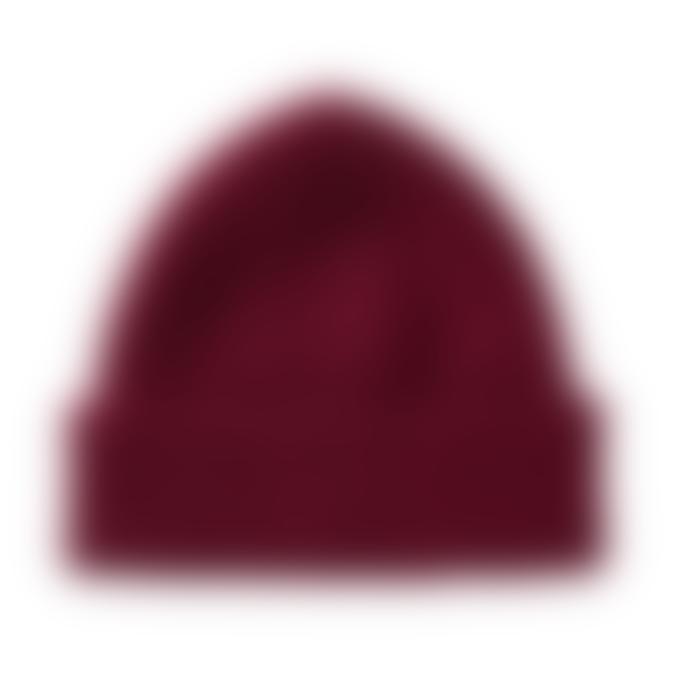 Le Bonnet Wine Beanie Hat