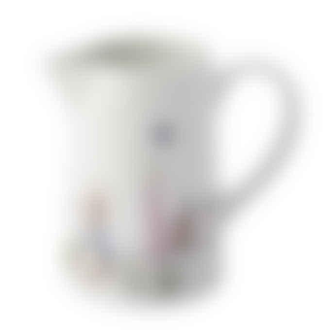 Eddingtons Ltd Peter Rabbit Milk Jug