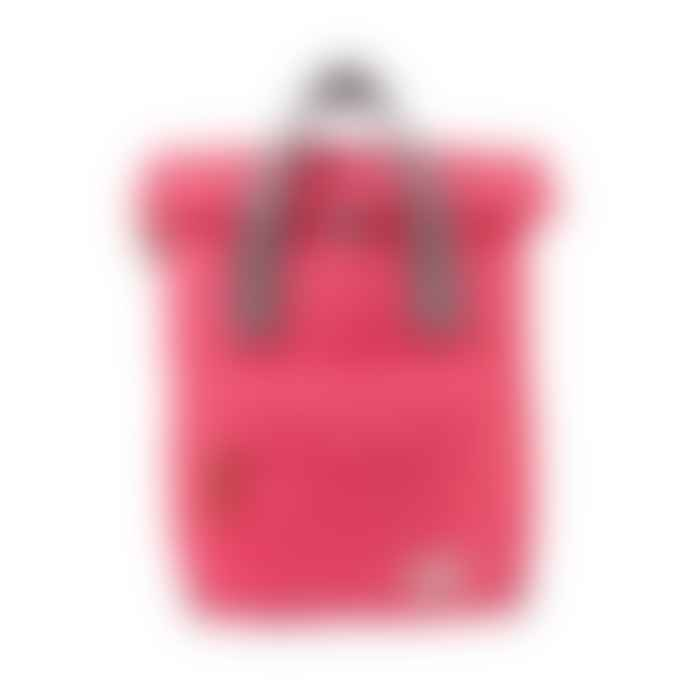 ROKA Small Raspberry Canfield B Backpack