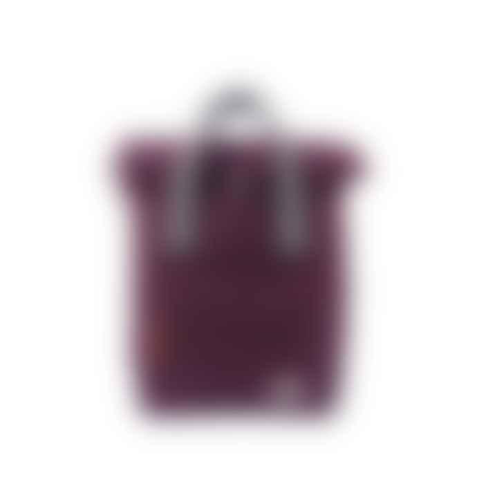 ROKA Small Plum Canfield B Backpack