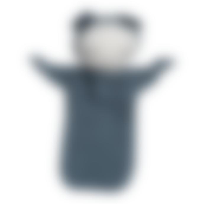 FABELAB Cuddle Doll Blue Spruce