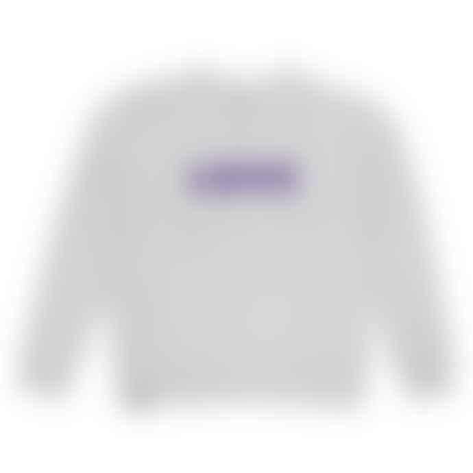 dedicated Love Sweatshirt