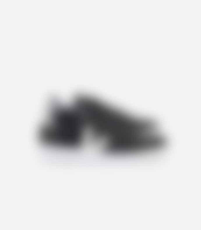 Veja V 10 Leather Black White Sneakers