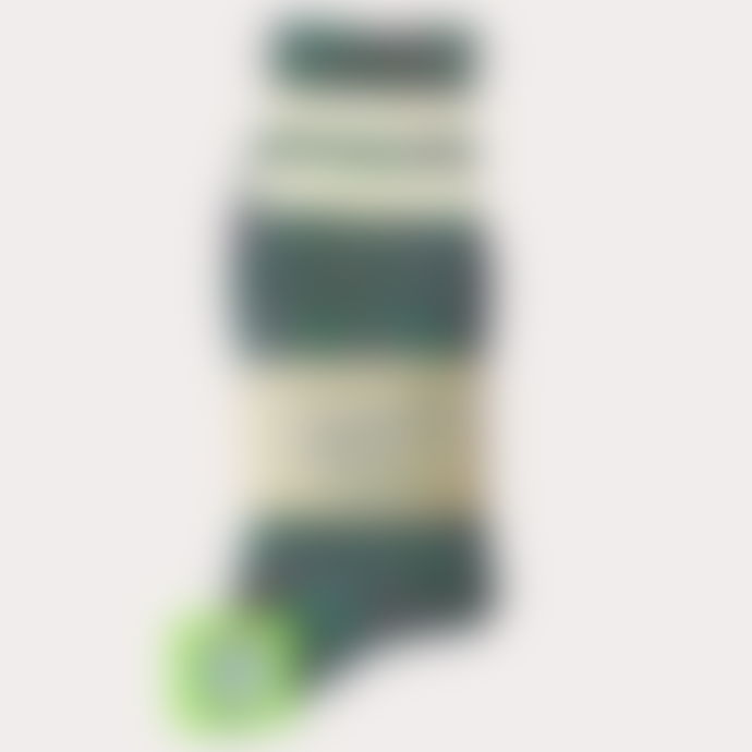 Anonymous Ism  Anonymous Ism Socks Green Eco Yarn