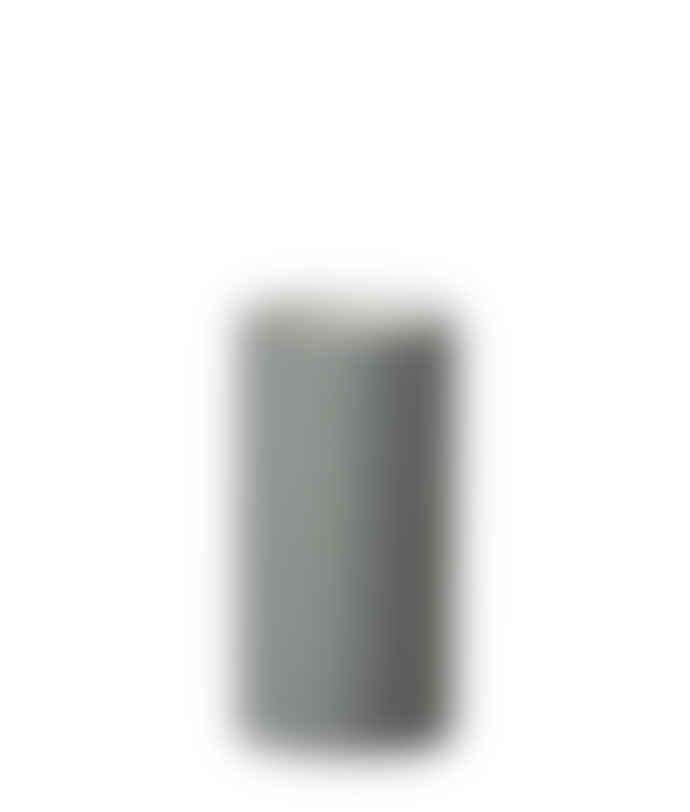 Zone Denmark Gray Porcelain Solo Toothbrush Mug - 604949
