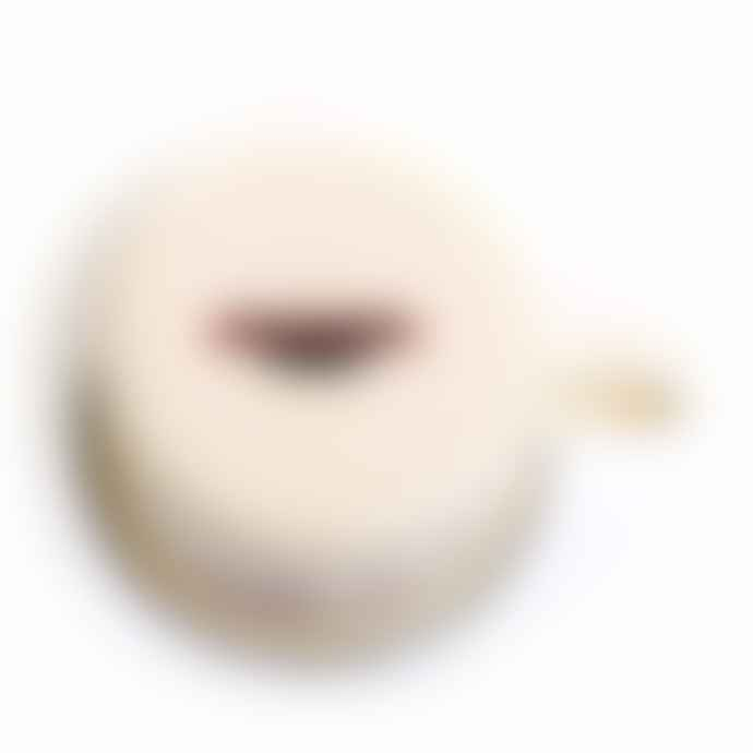 "Seletti Toiletpaper Enamel Mug ""Fingers"""