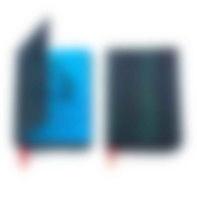 Arlette Ess Silk Bound Notebook - Arlette Ess