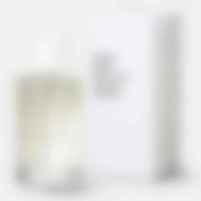 Kerzon Parc Des Buttes Chaumont Fragranced Mist 3 33 Fl Oz