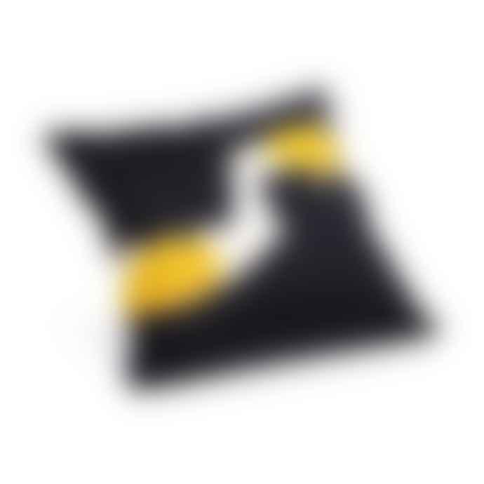 Seletti Lemons Toiletpaper Cushion Cover