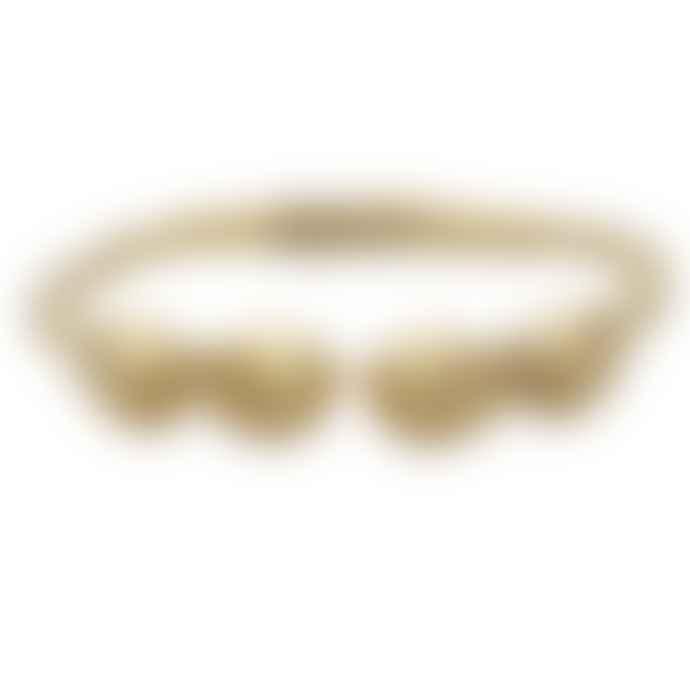 L'imperatrice Boob Bracelet