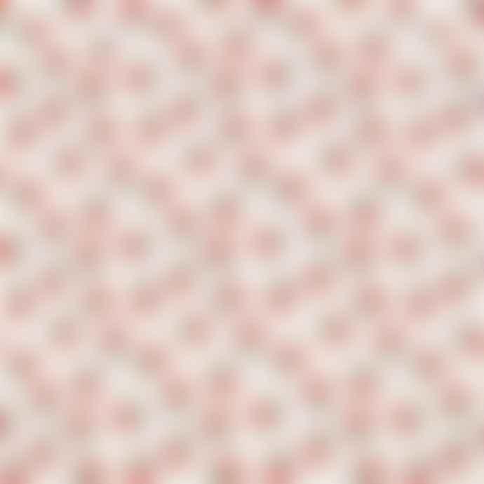 Le Petit Lucas Du Tertre Cotton Reversible Quilted Plaid Bed Cover