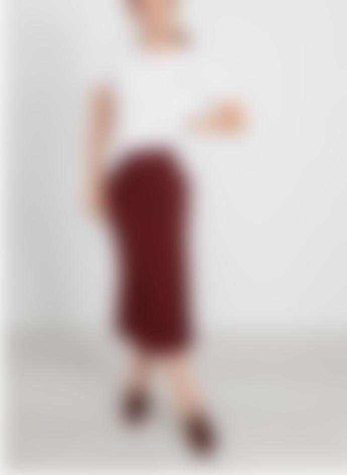 Rails London Skirt Rust Spotted