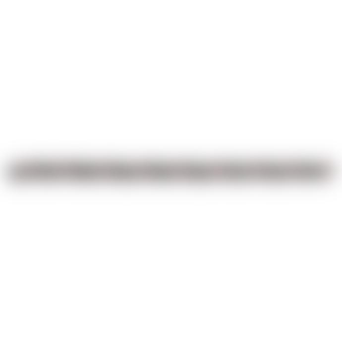 Komono 74cm Hyper Black Nylon Cord