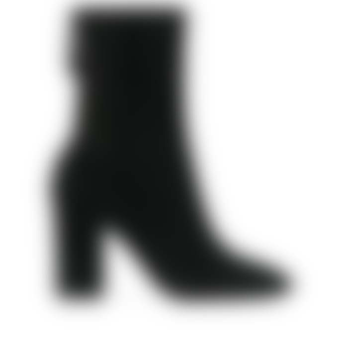 Ash Jasmine Boots in Black