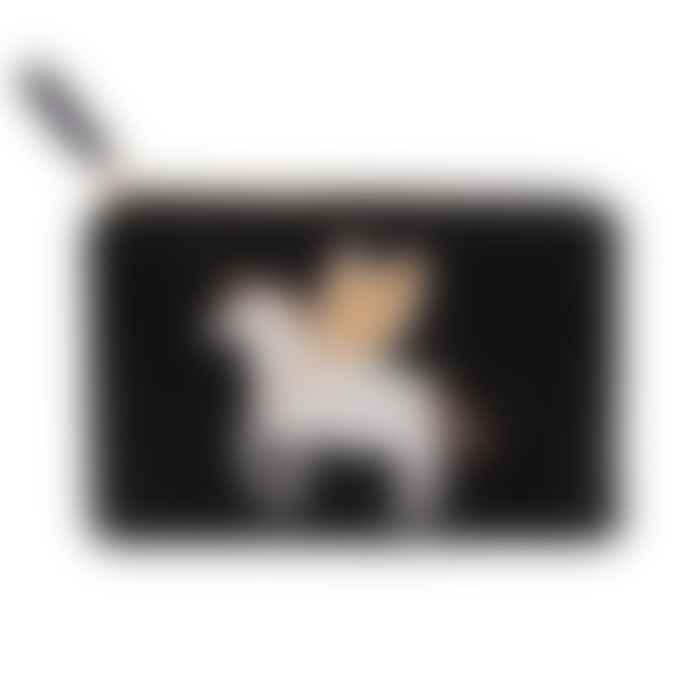 ARTEBENE unicorn pearl bag