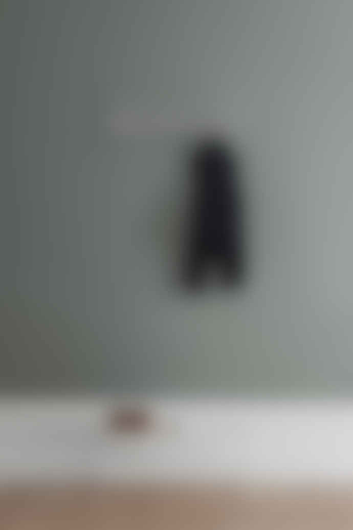 Maze Interior Horizontal white coat hanger Bill, Hook