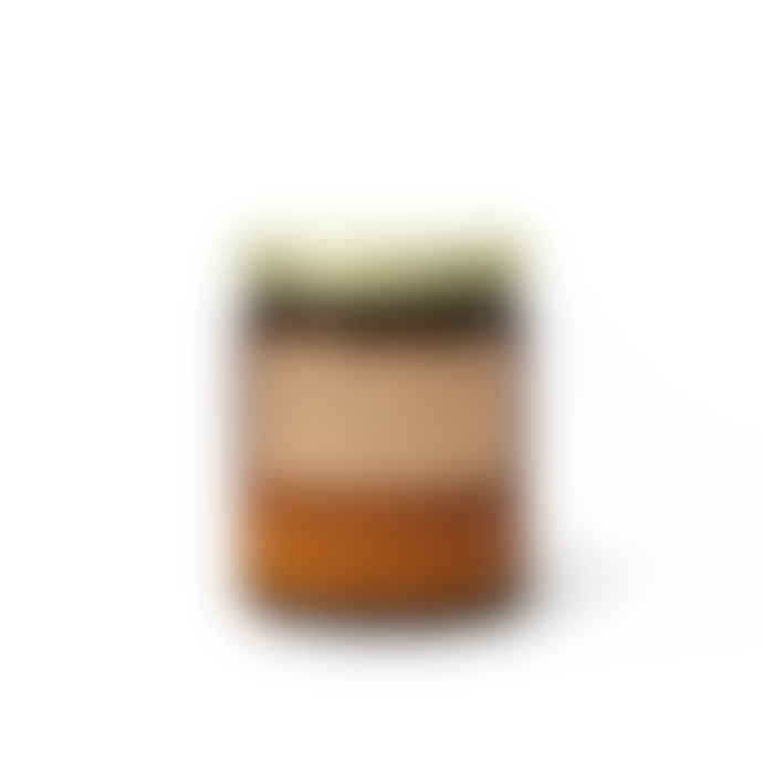 P.F. Candle Co 7.2oz Amber Moss Soy Wax Candle