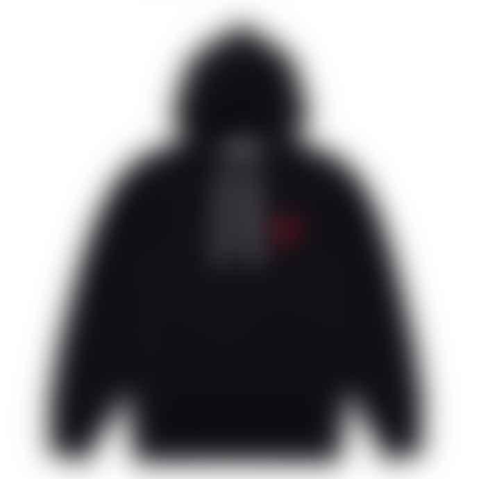 Comme Des Garcons CDG Play Comme des Garçons Sweatshirt (Black) P1T174