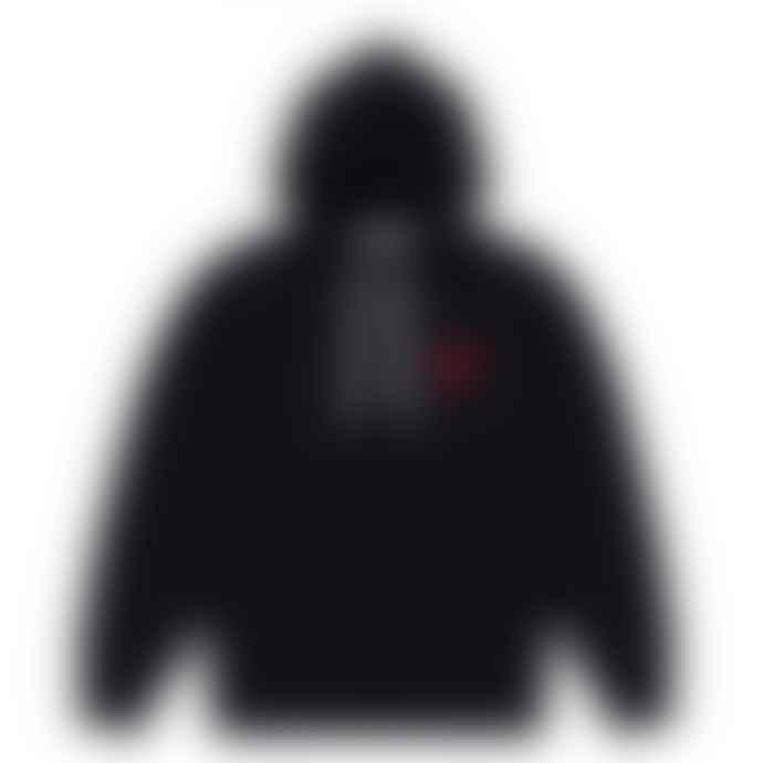 Comme Des Garcons CDG Play Comme des Garçons Sweatshirt (Black) P1T172
