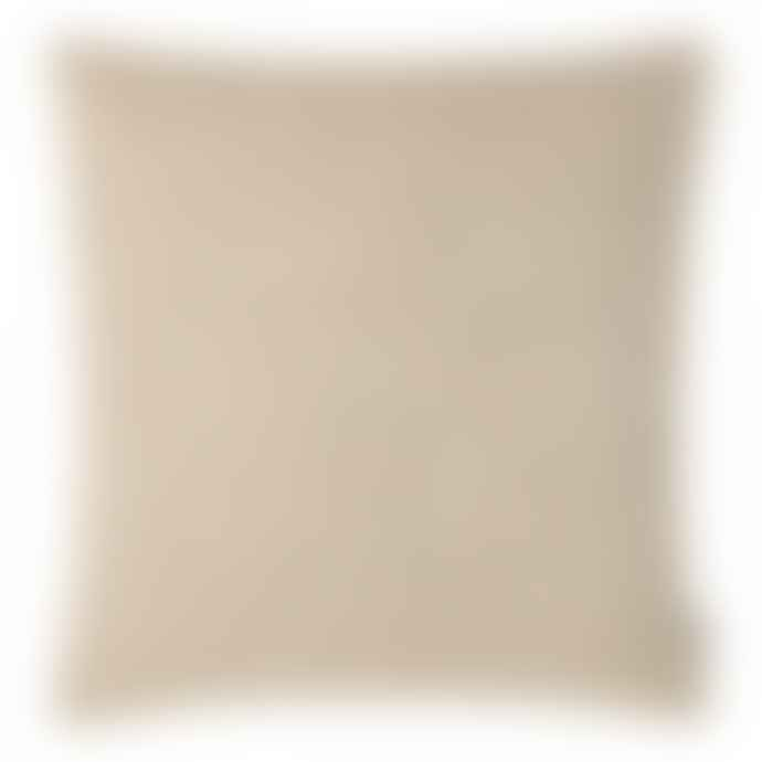 Proflax 50 x 50cm Sand Wool Felt Now Pillow