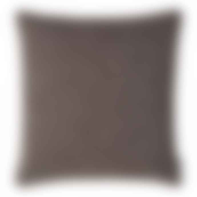 Proflax 50 x 50cm Lava Wool Felt Now Pillow