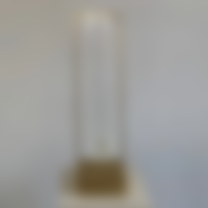 101 Copenhagen  Burned Black Big Tate Vase (2 colours)