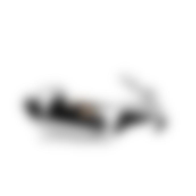 Alessi UK Ltd Barksled Christmas Tealight Holder Stainless Steel