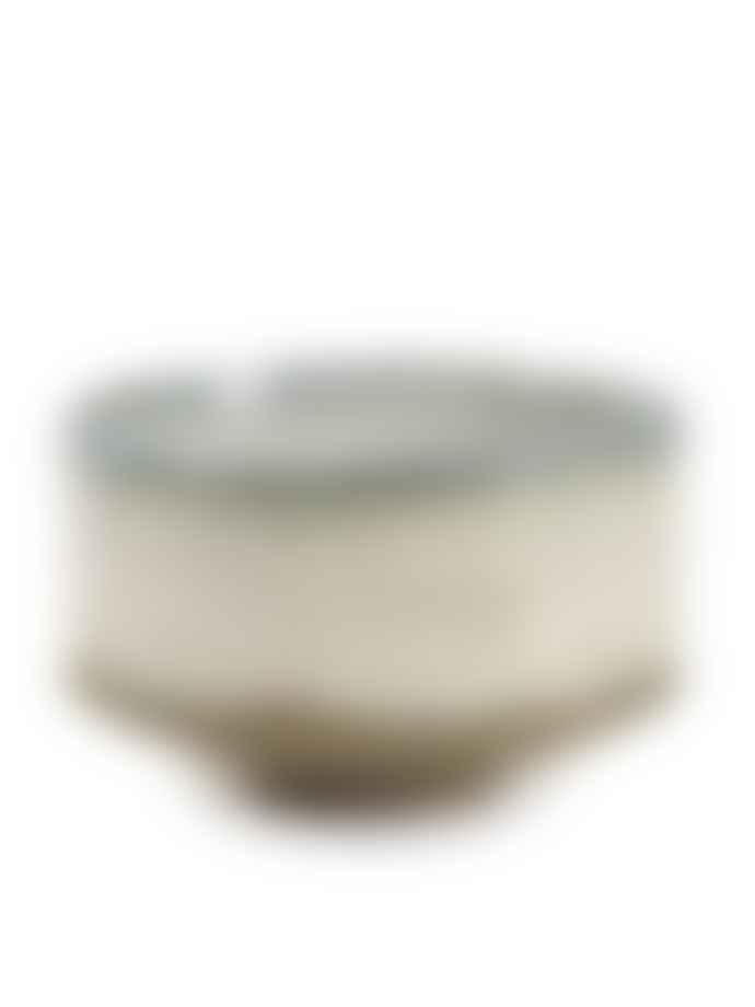 Serax No 1 Off White Merci Large Bowl