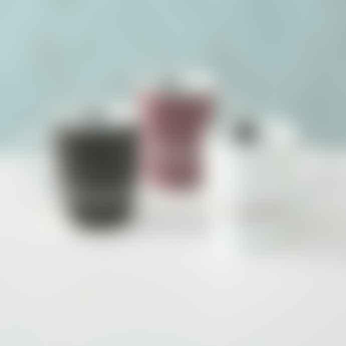 Boltze 330ml Multicolor Porcelain Wish Cup
